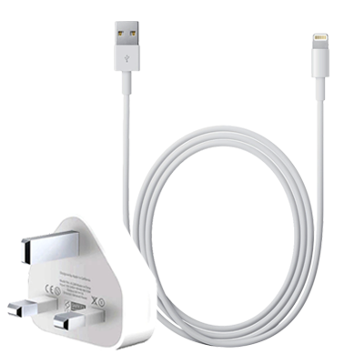 Apple Charger Adapter Iphone