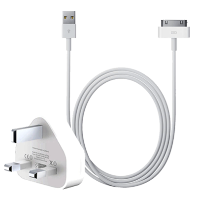 Apple 30-Pin Charger