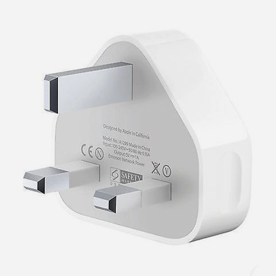 Apple 5W Adapter UK