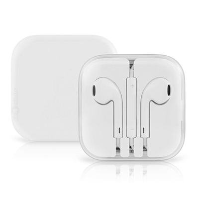 Apple Earpods In Case