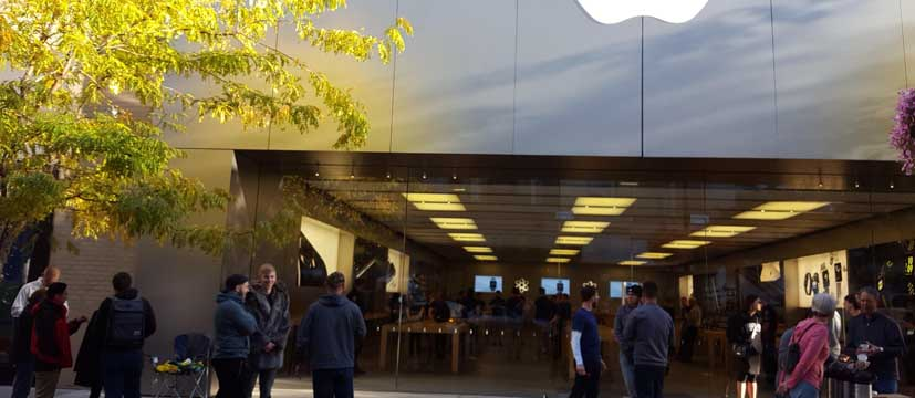 Apple Raises Prices On All Stock on Apple Store UK – Blames Brexit